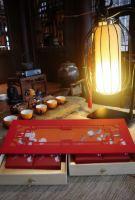 北京颐和安缦酒店(安缦月饼礼盒)