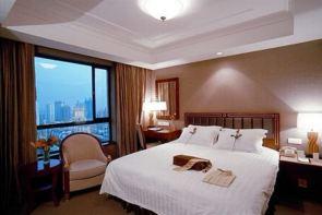 上海光大会展中心国际大酒店(【含早】商务房)