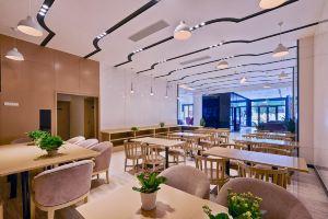 ��枫酒店(广州东晓南地铁站旗舰店)(自助早餐1位)