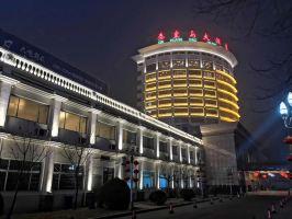 秦皇岛大酒店超值4-5人餐