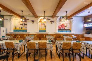 北海爱琴海度假酒店单人商务简餐