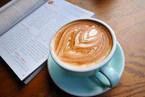 上海古北湾大酒店阅咖啡-咖啡券