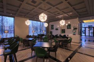 桔子水晶酒店(上海国际旅游度假区申江南路店)桔子优选单人自助早餐