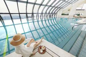南京卓美亚酒店60分钟瑞典式按摩