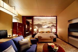 北京国贸大酒店(【提前预约】超豪华客房)