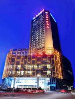 【特价含早】西安禹龙国际酒店(豪华大床/双床房)