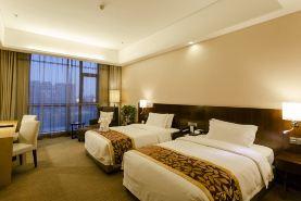 西安中兴和泰酒店(【含早】高级客房)