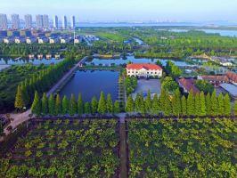 杭州宝盛水博园大酒店(【蔬果采摘】高级房)