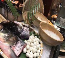 上海复旦皇冠假日酒店(【周五周六】小火锅自助晚餐)