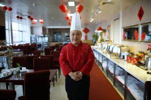 途家盛捷鑫汇国际服务公寓(沈阳北站店)酒店超级人气早餐