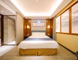 南京紫玄酒店(影音大床房-3小时)