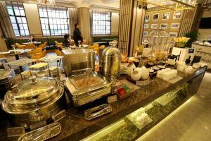 锦江都城经典酒店(上海南京路步行街南京饭店 )(自助早餐)