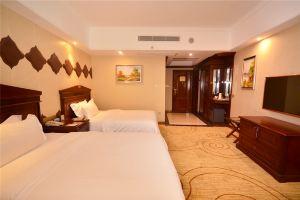 武汉金来亚国际酒店(豪华双床房-3小时)