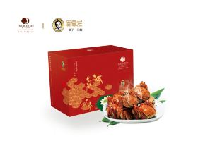 重庆江北希尔顿逸林酒店(阳澄湖大闸蟹-388款)