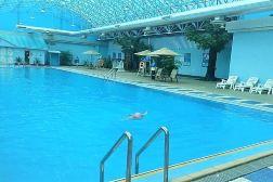 长沙通程国际大酒店(【单人】恒温游泳池/健身房不限时嗨玩一次)
