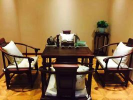 宏鼎轩商务酒店(北京西客站店) 小包1小时(不含茶水)