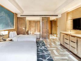 三亚亚特兰蒂斯酒店(【连住2晚起订含早】海景房+水世界水族馆+醉美旅拍)