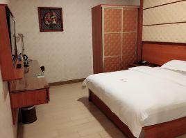 美领宾馆(广州天河分店)(标准大床房)