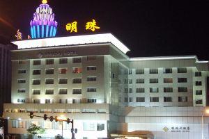 连云港明珠大酒店(自助小火锅)