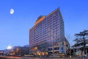 南京隽恒酒店(双人下午茶套餐)