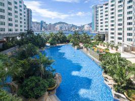 香港都会海逸beplay娱乐平台(Harbour Plaza Me