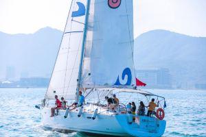 三亚海立方度假酒店【含早】高级海景房+游艇出海