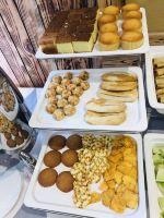 柏曼酒店(上海浦东国际机场乐园度假区店)自主营养早餐