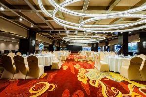 芜湖安奇戴斯酒店(生日宴)