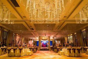 湖南大厦湖南厅A厅10人桌餐