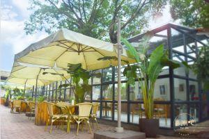 广州图南生活美学酒店营养生活早餐