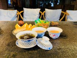 花屿连锁度假庭院(丽江大研店)下午茶