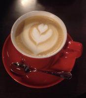 沈阳盛捷和平服务公寓手工冲调咖啡一杯