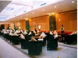龙胜温泉度假中心酒店自助早餐