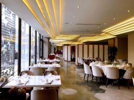 上海海上铂悦酒店(超值六人餐)
