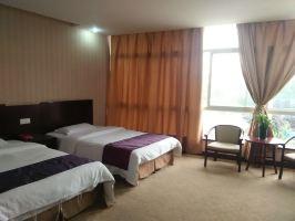 南京湖东宾馆(标准间)