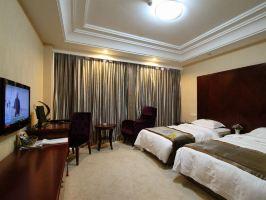 南京金陵之星大酒店(商务标准房)