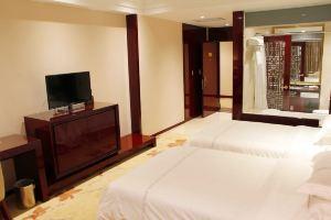 天津立业花园酒店(商务标准间)