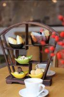 怒江希尔顿花园酒店(双人精致下午茶)