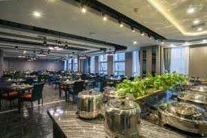 长沙瑞漫国际酒店超值单人自助早餐