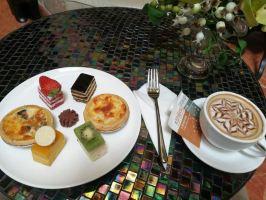 北京西西里度假庄园(咖啡下午茶)