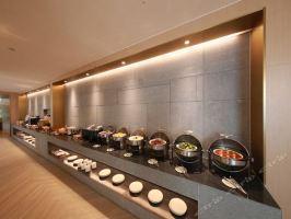 上海协信莎玛长风服务式公寓(单人自助早餐)