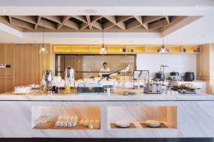 长沙红星亚朵酒店-超值单人自助早餐