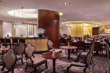 上海吉臣酒店午市自助餐