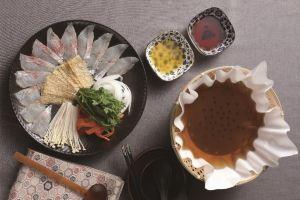 上海御宿和庭酒店-和风雅致鲷鱼锅双人套餐