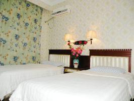 北戴河客海时春家庭旅馆(经济标准间)