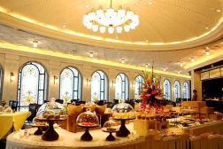 上海东湖宾馆(东湖厅美食节2-3人餐)