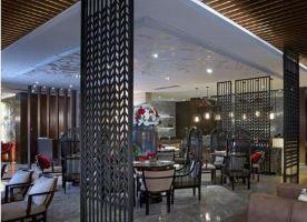 杭州悠致酒店自助早餐