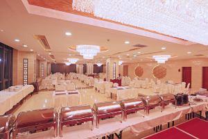 北京福永御龙国际酒店(单人自助午餐)