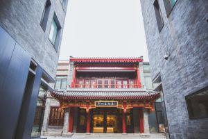 新明基酒店(北京前门店)(10am~6pm小时房)