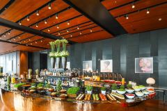 上海宝格丽酒店宝格丽周日早午餐自助